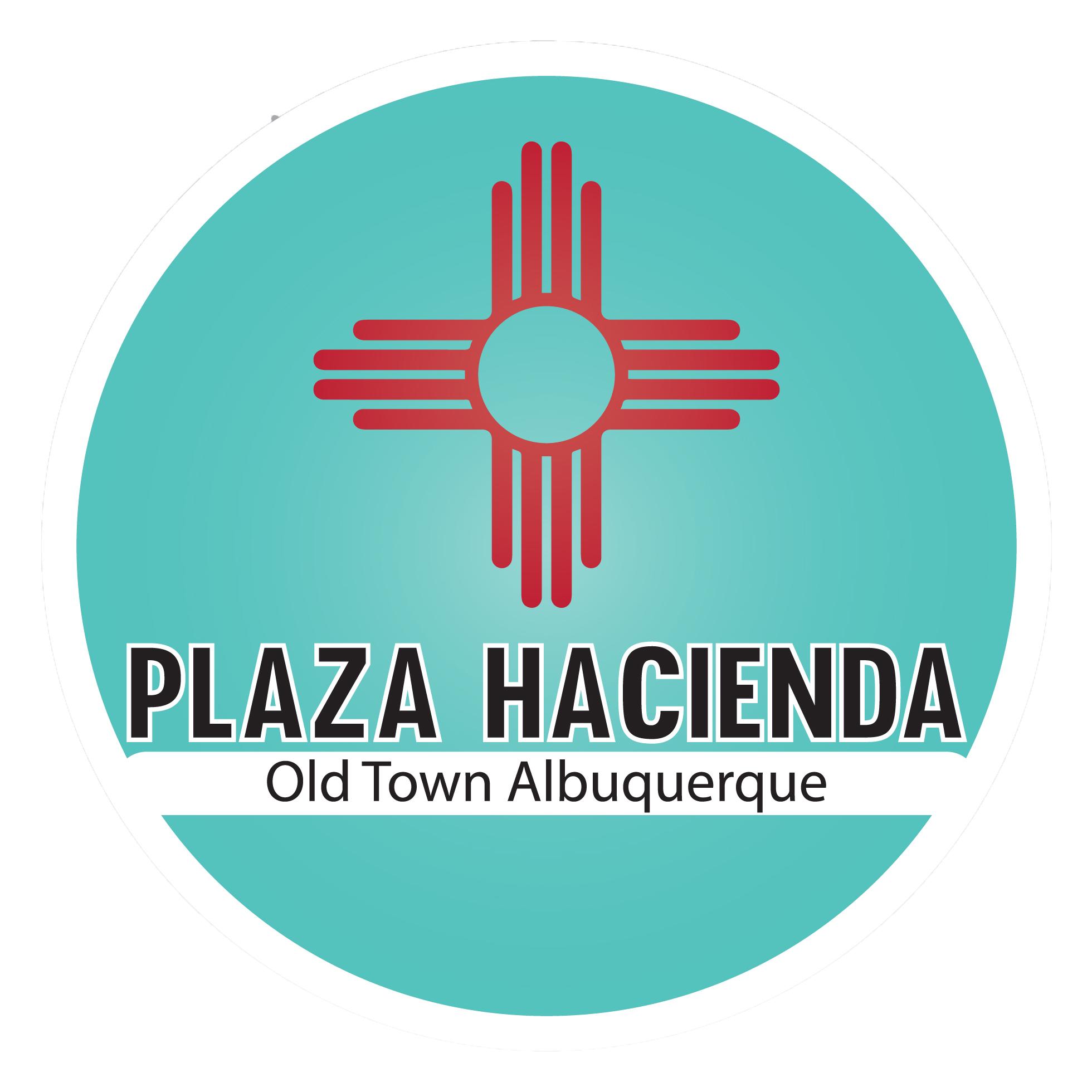 Social media plaza hacienda in old town albuquerque for Thunderbird jewelry albuquerque new mexico